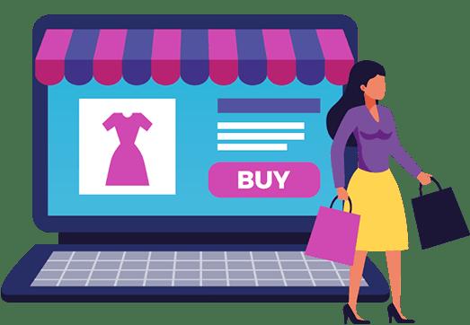 Webshop & E-commerce diensten voor het MKB